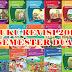 Buku Kurikulum 2013 Kelas 1 SD Semester Dua Revisi Tahun 2016