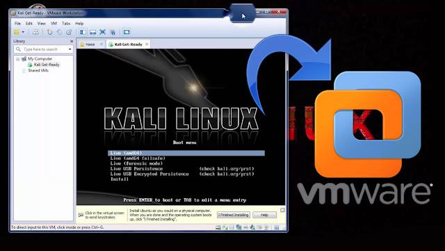 """title=""""شرح تثبيت الأصدار القديم والجديد كالي لنكس kali linux على النضام الوهمي vmware,install kali linux,تثبيت نظام kali linux,kali linux تحميل,kali linux 2018,تنصيب kali linux على virtualbox,كيفية تثبيت kali linux على vmware,kali linux 2.0,linux,تنصيب kali linux على vmware,تنصيب kali linux على vmware 2016,تثبيت kali linux كنظام وهمي,kali,تثبيت kali linux بجانب الويندوز"""""""