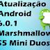 Samsung atualiza S5 Mini Duos (SM-G800H) para o Android 6.0 Marshmallow! Confira