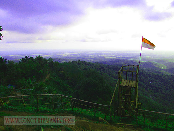 Tempat Wisata Puncak Jr Jembrana Bali Barat