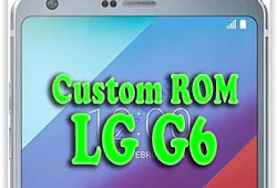How to Flash Stock Firmware LG K8 2017 Using LG Flashtool to