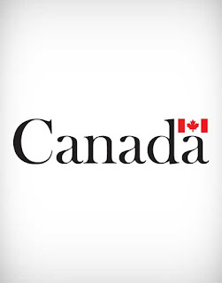 canada vector logo, canada logo, canada, government of canada, canadian