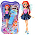 New Winx Club Dolls ''Glamour Girl''