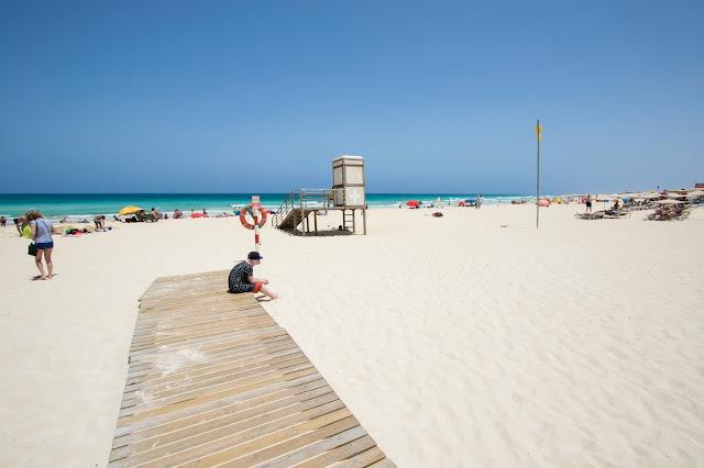 Grandes Playas-Corralejo-Fuerteventura