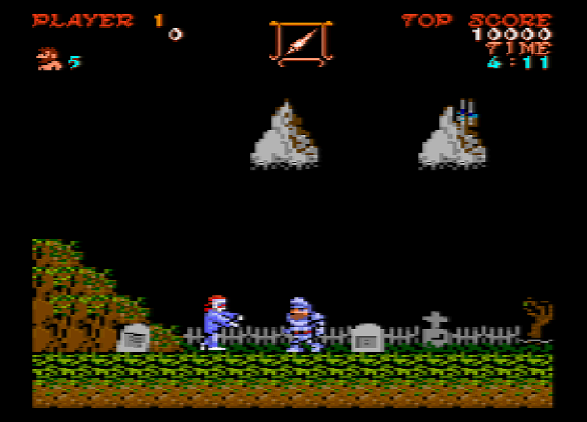 ghost goblins c64 download