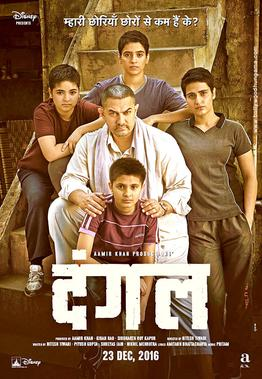 Dangal-collection-predictions
