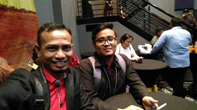 Blogger Malaysia, Amir Nawawi, Khir Khalid,