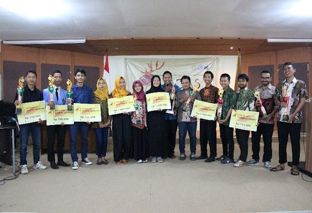 Mahasiswa Fapet Unsoed Raih Prestasi di Competition of Animal Science (COAS) 2018