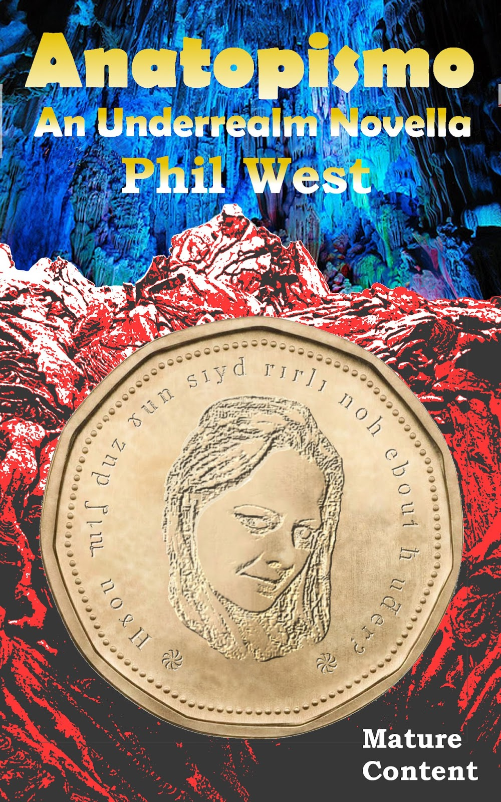 https://www.amazon.com/Anatopismo-Underrealm-Novella-Phil-West-ebook/dp/B077G7MMFM