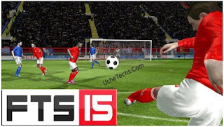 First Touch Soccer 2015 Download