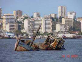 MOZAMBIQUE: De viajeros por Maputo 22
