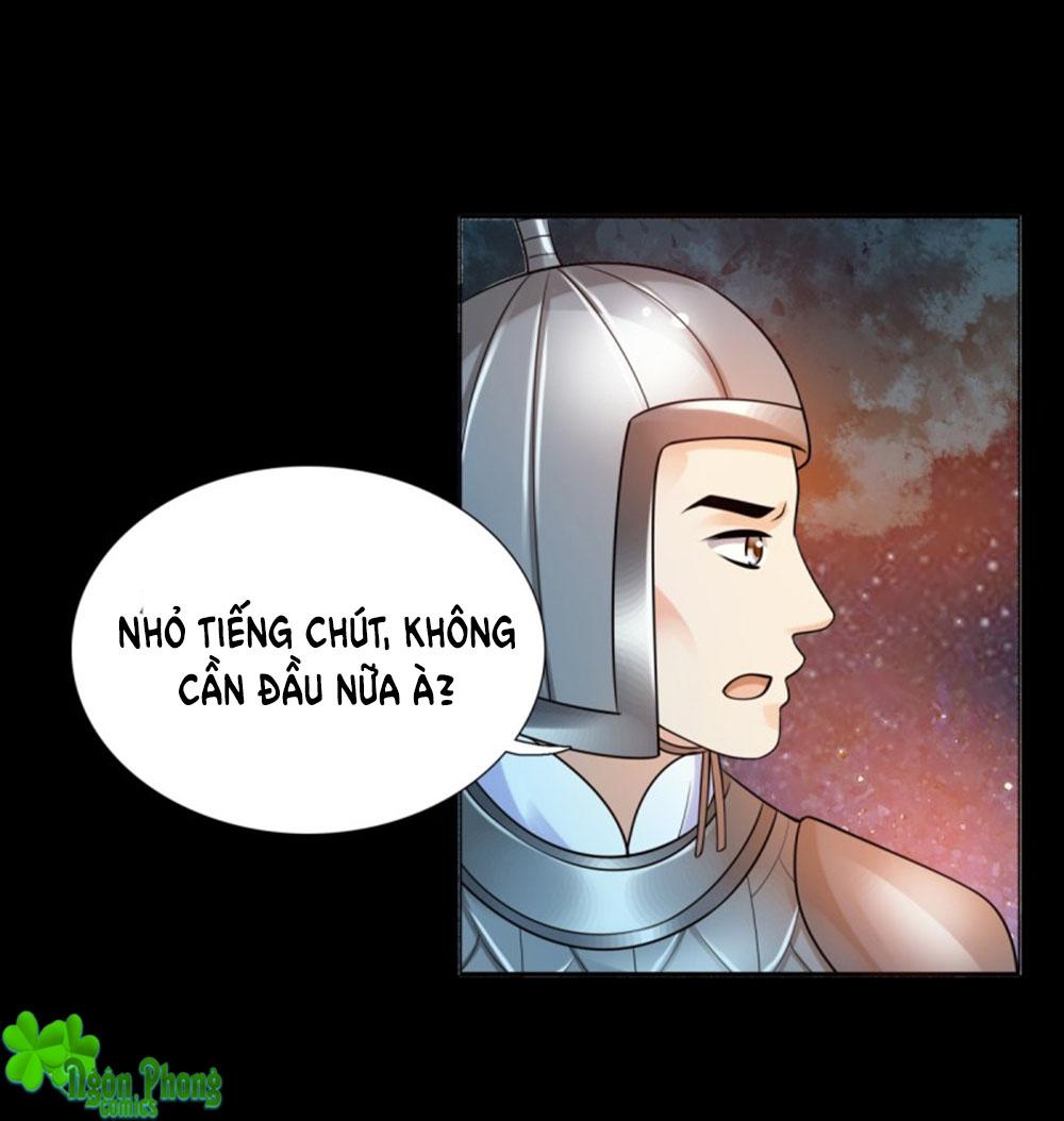 Yêu Phu! Xin Ngươi Hưu Ta Đi Mà! Chap 45 - Trang 44