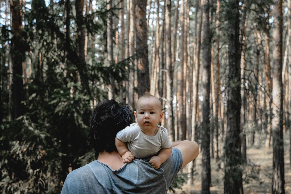 Naturkinder, Waldkinder