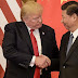 'US doed not Show sincerity or cancel more trade talks with China'