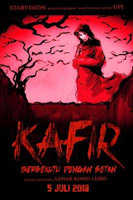 Download Film Kafir (2018)