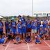 Centro Olímpico recebe cerca de 300 atletas no 1o Circuito de Atletismo Zequinha de Abreu