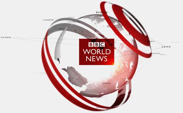 Tv With Thinus Breaking Bbc World News Launching A New Studio Next Week With A New Programming Line Up And Some New Presenters