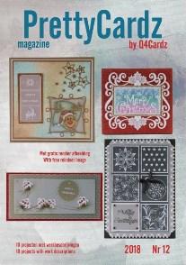 Pretty Cardz Magazine