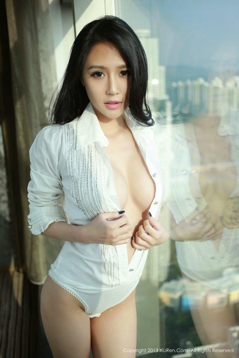 Bing bing chinese model 11 - 3 part 1