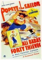 película : Popeye el marino