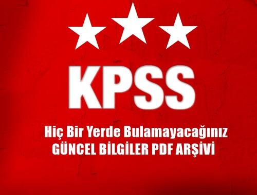 kpss-güncel-bilgiler-pdf