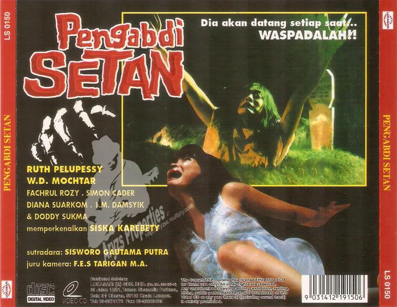 Pengabdi Setan | Nonton Film Online Gratis Streaming