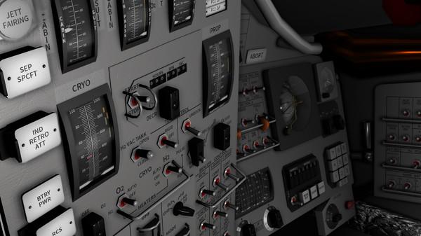 Reentry An Orbital Simulator PC Game