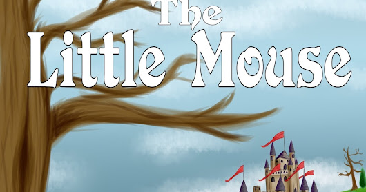 """The Little Mouse"" - An Editorial Review - Win a Free Copy!"