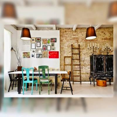 Modern Dining Rooms Ideas