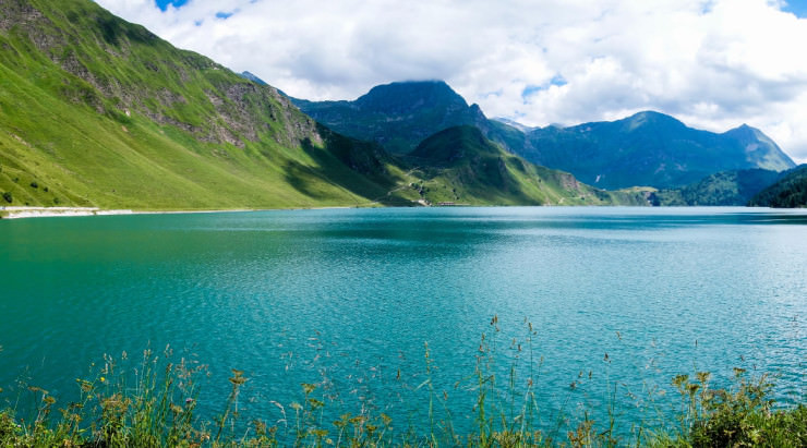 Top 10 Fun Things to See and Do in Switzerland - Go to Piora Valley Lakes