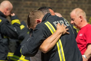 Heroic Grenfell Tower Firefighters 'Willing To Lose His Life To Save Others' Win Pride Of Britain Award