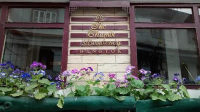 The Chumbi Residency Gangtok should be your accommodation while enjoying holidays in Sikkim.