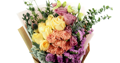 The Benefits of Same Day Flower Delivery