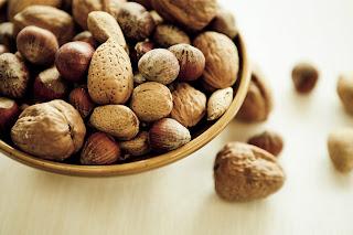 healthy Brain nuts