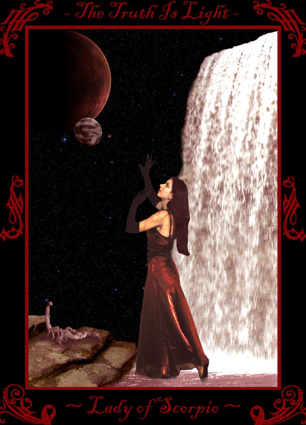 The 'She' Scorpio- an analysis of the Scorpio female | Fancy Free