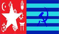 Agama, Allah orang Papua Komunis