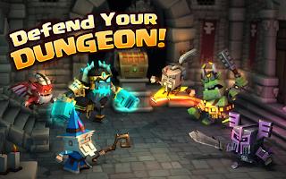 Dungeon Boss v0.5.9384 Mod