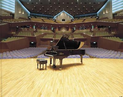 Vai trò của Piano và việc xây dựng thẩm mỹ âm nhạc tinh tế