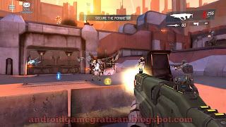 Shadowgun Legend apk + obb
