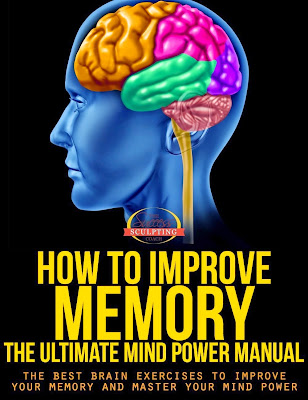 How To Improve Memory, The Ultimate Mind Power Manual Pdf Book By Success Sculpting