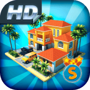 City Island 4: Sim Town Tycoon (HD) Infinite (Money - Gold) MOD APK