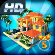 City Island 4 Sim Town Tycoon: Expand the Skyline - VER. 2.1.0 Infinite (Money - Gold) MOD APK