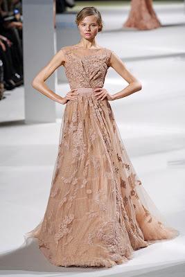 Elie Saab Spring Haute Couture 2011