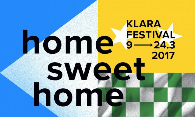Voorwaarts Maart en op naar het Klarafestival!