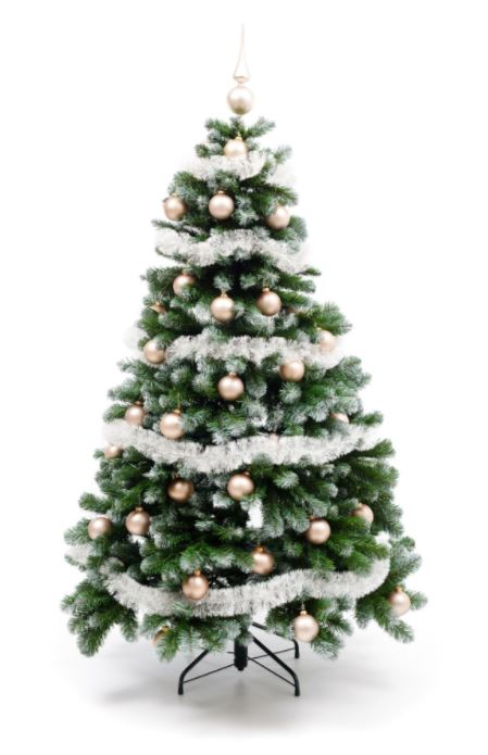 15 Contoh Pohon Natal Serta Hiasan nya  Terbaru 2017