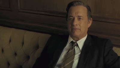 Tom Hanks New Profile Picture Of The Post Movie