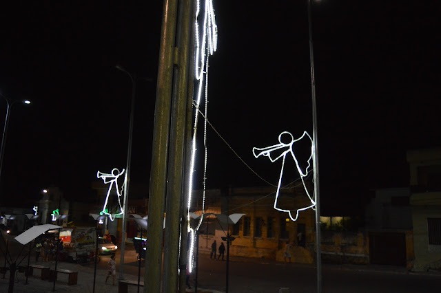 LOCAL: Encontro de Natal acontece nesta sexta-feira em São Joaquim do Monte