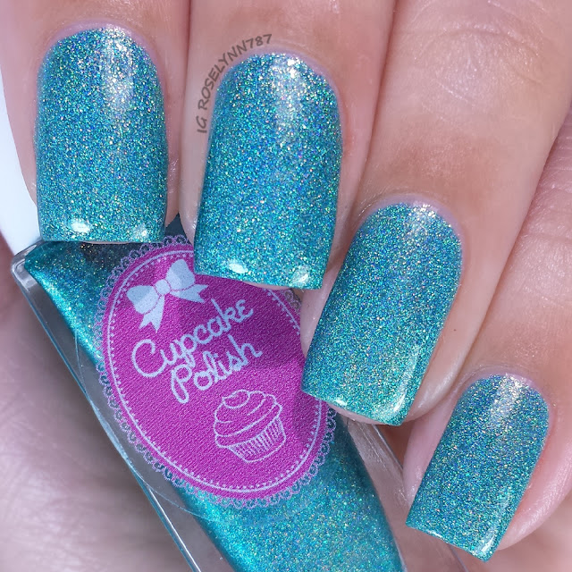 Cupcake Polish - Look Who's Stocking Now