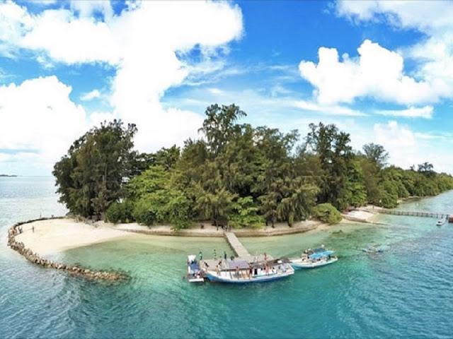 Tour And Travel Wisata Pulau Seribu Terpercaya Bersama Paradiso Traveling