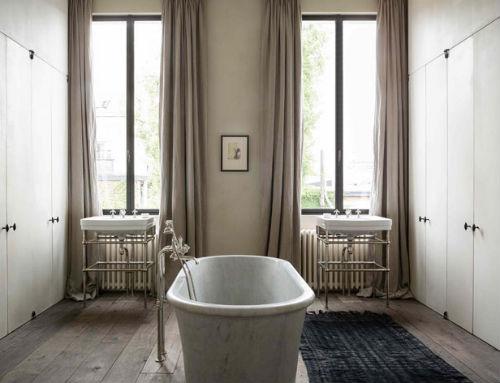 leuchtend grau interior magazin celebrating soft minimalism vincent will meer badetag mit dem. Black Bedroom Furniture Sets. Home Design Ideas